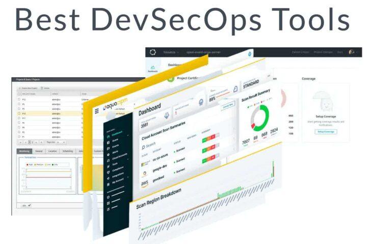 Best DevSecOps Tools