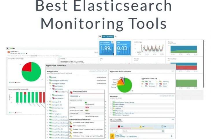Best Elasticsearch Monitoring Tools