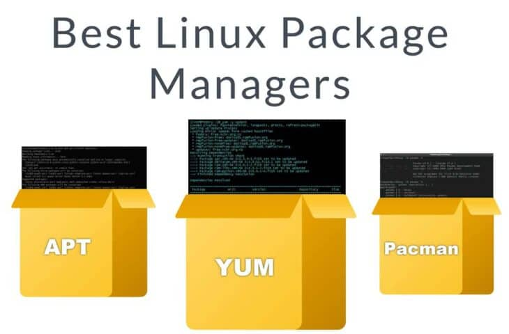 Best Linux Package Managers