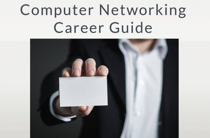 Computer Networking Career Guide