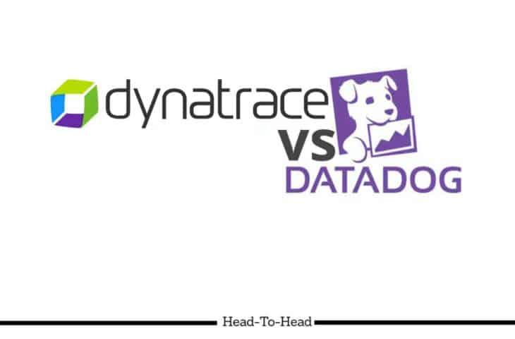 Dynatrace vs Datadog