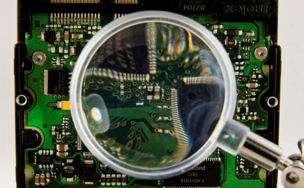 Find Device IP Using Mac Address