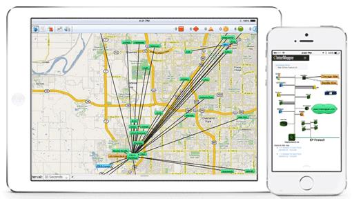 intermapper screenshot