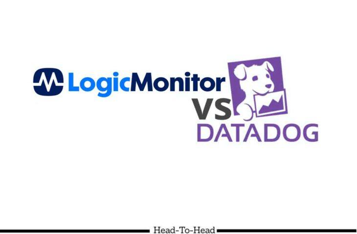 LogicMonitor vs Datadog