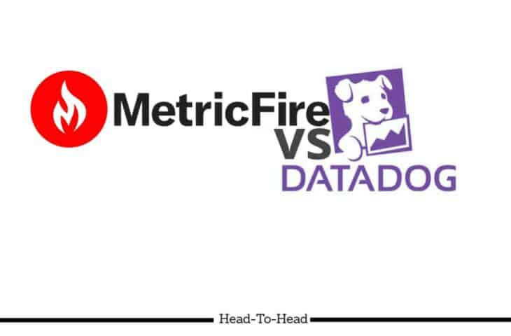 MetricFire vs Datadog