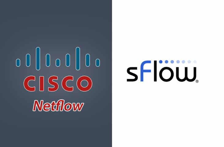 Netflow vs sFlow? Whats the Difference?