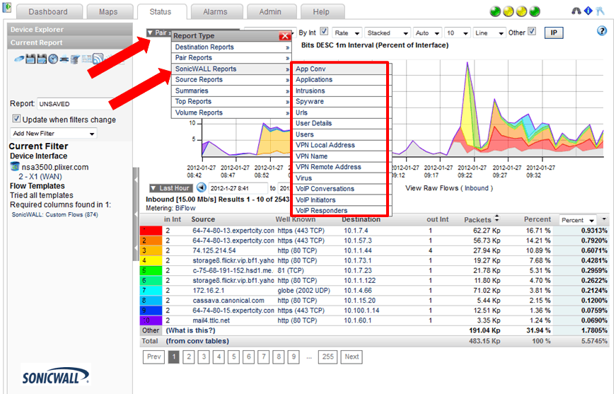 Best Free Ipfix Collectors For Network Monitoring Amp Analyzing