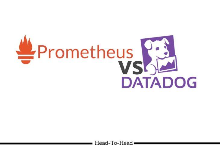 Prometheus vs Datadog