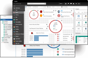 Syxsense Secure Screenshot