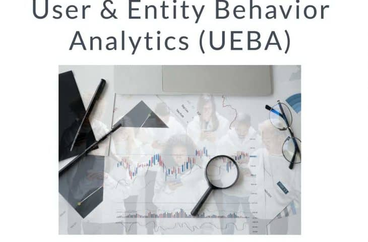 User and Entity Behavior Analytics UEBA