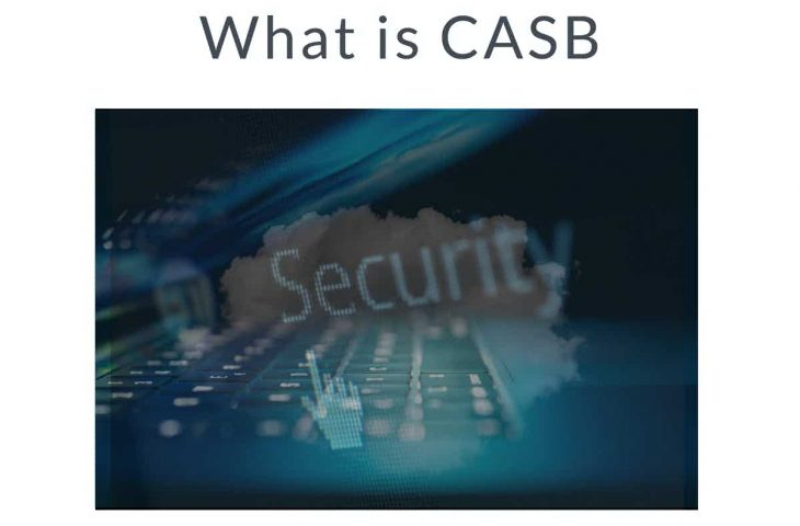 What is CASB