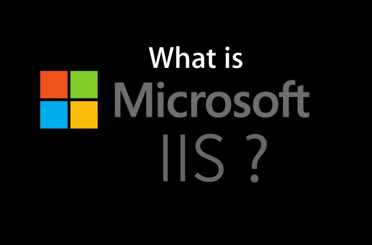What is IIS? A Basic Tutorial of the Windows Web Server