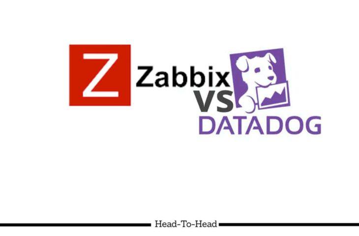 Zabbix vs Datadog