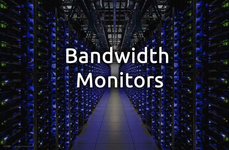 bandwidth monitors – The Best Free Network Traffic monitoring Tools