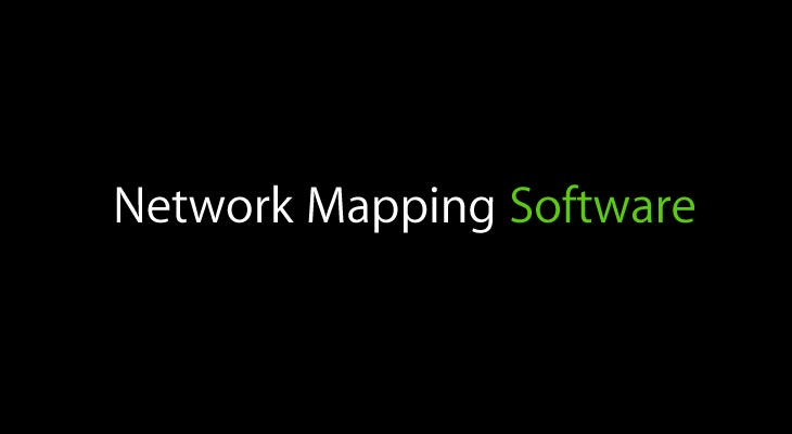 best network mapping software