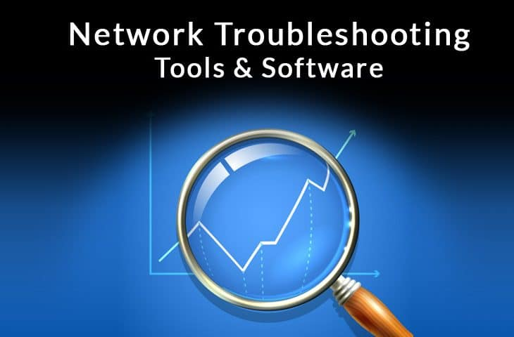 best free network troubleshooting tools and software