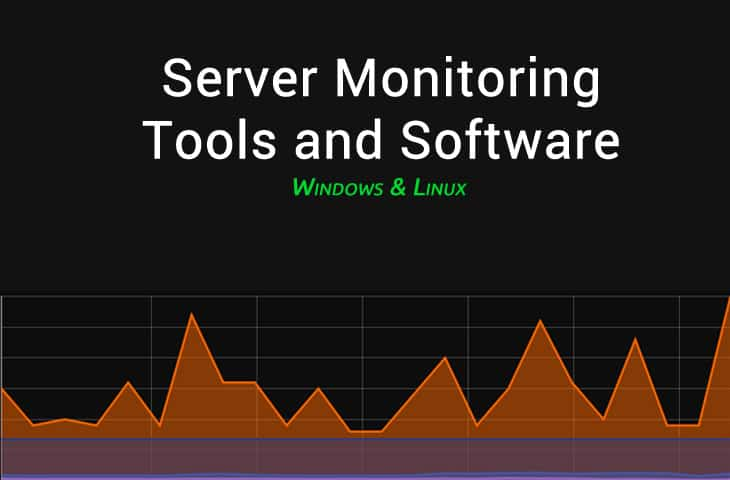 best server monitoring tools for windows and linux
