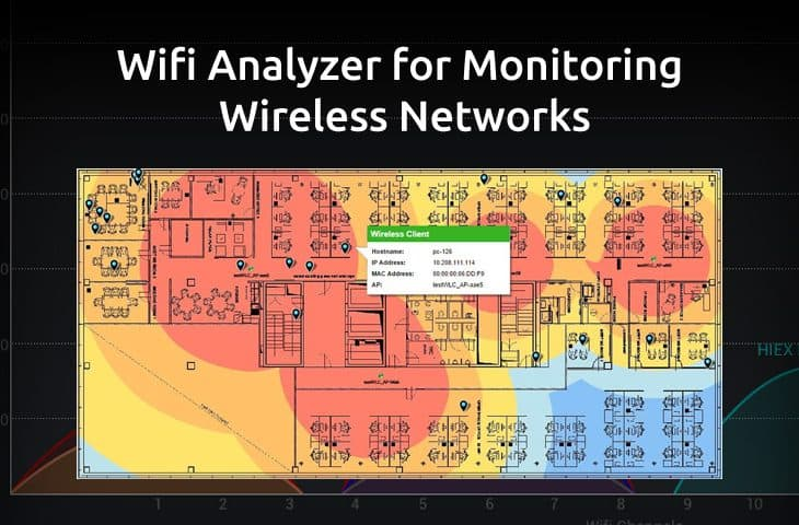 best wifi analyzer for wireless network monitoring