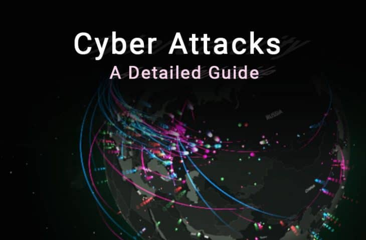 cyber attacks – a detailed guide