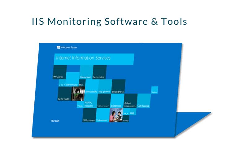 iis monitoring software and tools