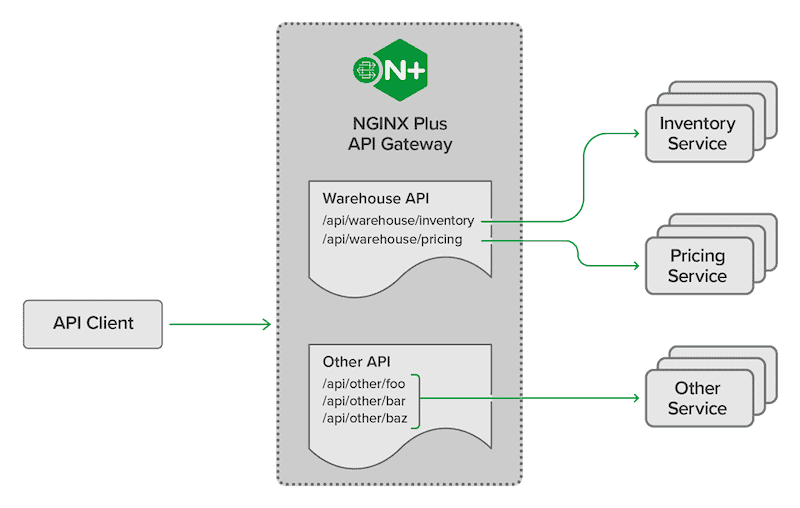 NGINX API Gateway and API Controller from F5