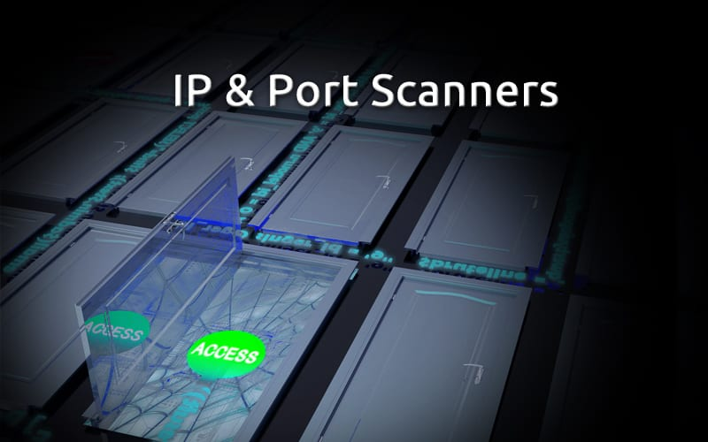 9 Best FREE IP & Ports Scanners for Port, IP & Service