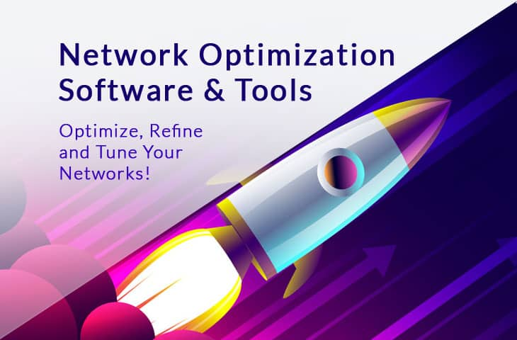 network optimization tools and software