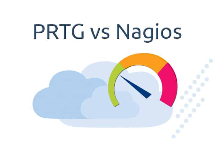prtg compared to nagios