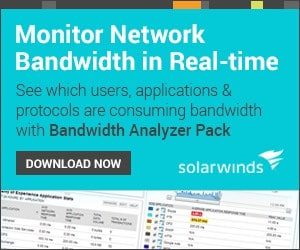 Top 10 Best Free Netflow Analyzers and Collectors for