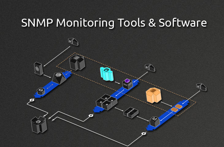 Best SNMP Monitoring Tools & Software for Servers & Network
