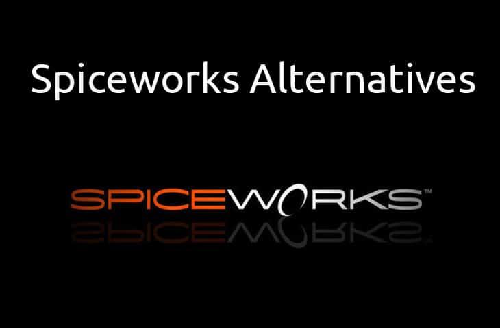 spiceworks alternatives