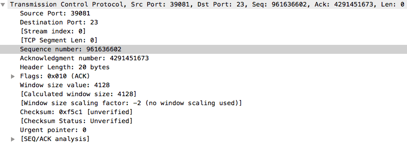 EQUIVALENT TCPDUMP SOUS WINDOWS - Network Security Archives - Page 4