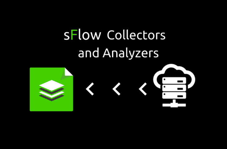 the best free sflow collectors and analyzers