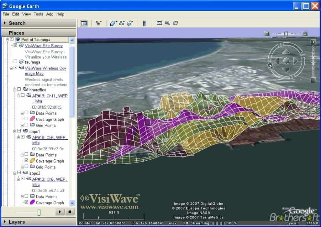 Wifi Heat Map Software & Tools for Site Surveying & Troubleshooting