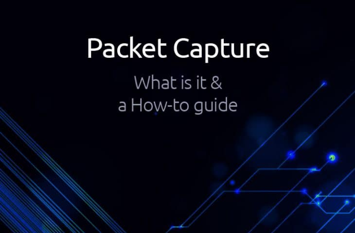 Packet Capture - What is it & HowTo Guide & Lab [ Free GNS3